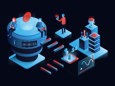 Blockchain Gaming Platform