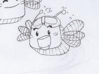 Mascot process #01