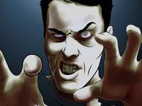 Thiago Araújo Zombie Preview 4