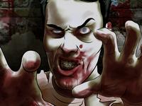 Thiago Araújo Zombie Finalle