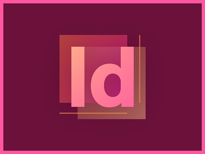 InDesign Icon adobe indesign icon cc png cloud creative cs icns 2018