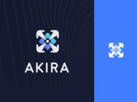 Akira Logotype