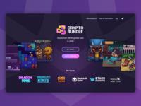 CryptoBundle Website