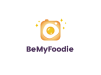 BeMyFoodie Logo