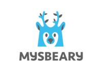Mysbeary Logo