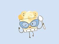 Meet Puddin!