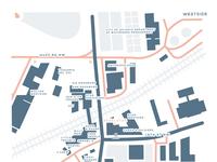 Adapted Westside Map