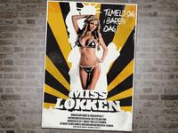 Miss Løkken