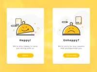 daily ui 11 | Flash Messages