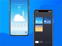 Daily Ui 37 | Weather