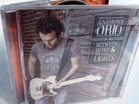 Cover Anthony Orio