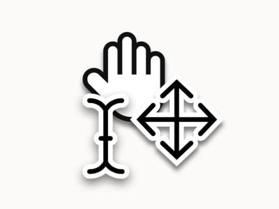 FREE 45 Vector Cursors for Sketch vector sketch cursors free freebie