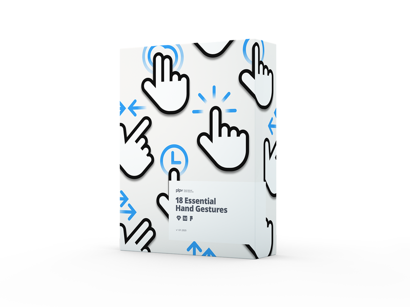 plpv Gestures freebie xd freebie touch mobile flowchart icon set swipes hand gestures gestures