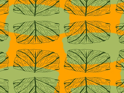 Natural Pattern II