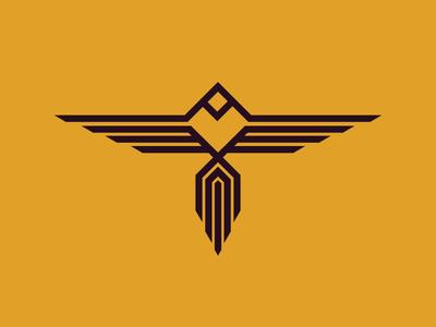 Eagle logo II
