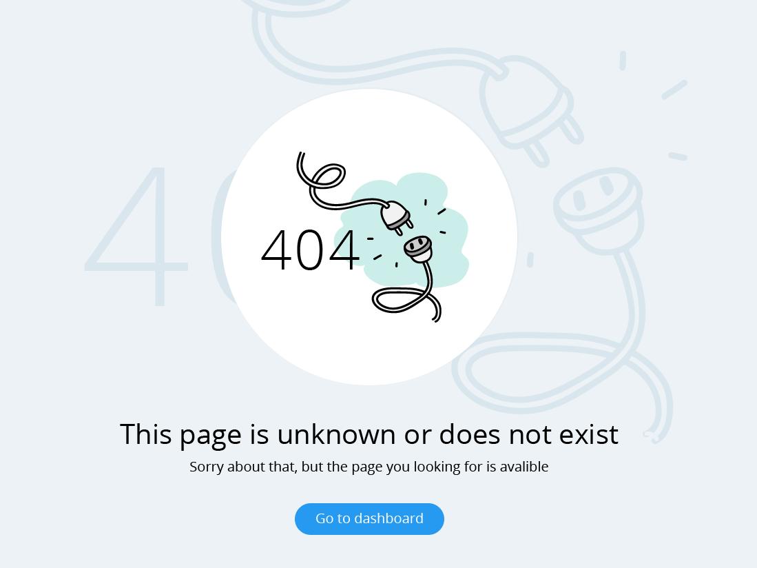 Error pages admin admin panel error page error 500 error 404