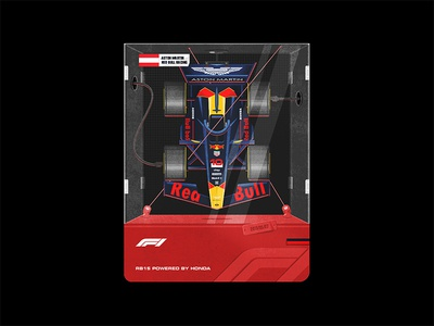 F1-Red Bull Racing
