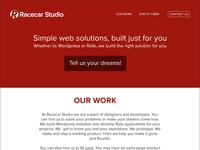 Racecar Studio 2014