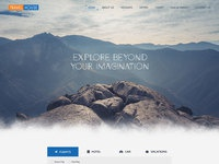 Travelhouse   homepage