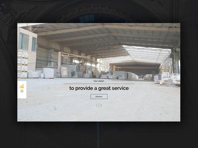 Onix Website