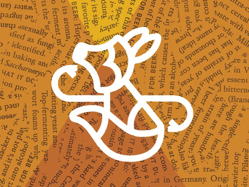 VLNFX logo - howl minimal simple vlnfx vox music thick lines branding logo