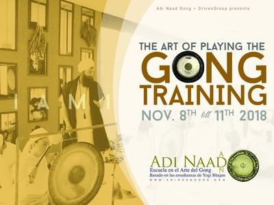 Gong Training Miami