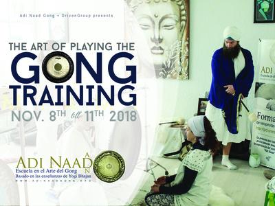 Gong Training alternative