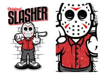 Original Slasher
