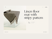 'Auskim' Product Page