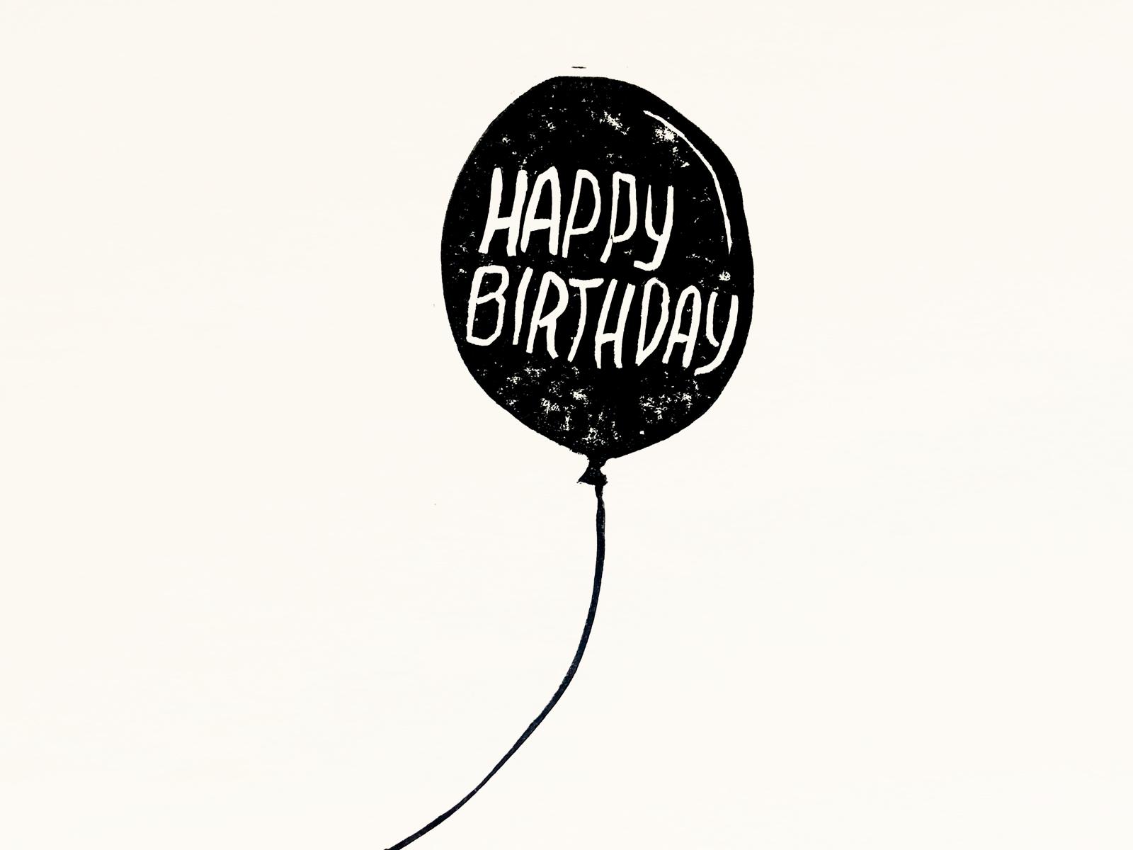 Jason burkholder   print making   director   happy birthday