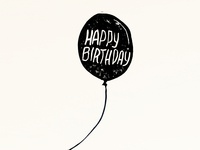 🎈Happy Birthday