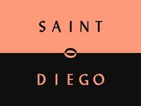 🌞Saint Diego | California 🌞