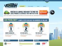 Hoozah Web Design