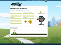 Hoozah Web Design 2