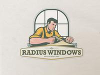 Window Mfg Logo