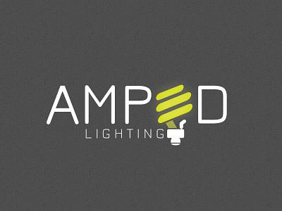Lighting Co. logo logo design brand illustraitor graphic design logo