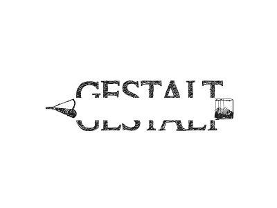 Gestalt Image fun creative illustration graphic design gestalt