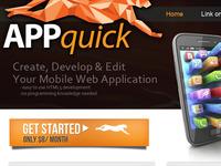 App Quick Site