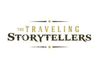 The Traveling Storytellers Logo - v.2