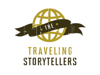 The Traveling Storytellers Logo - v.1