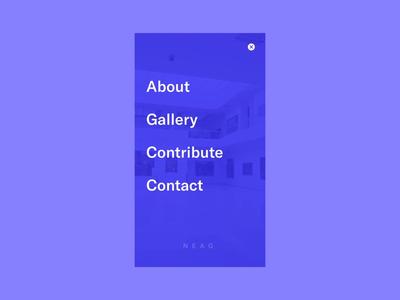 Non-existent Art Gallery