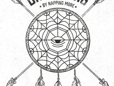 Dreamcatcher sleep more dribble