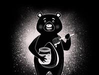Honey Bear :)