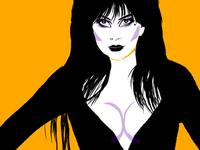 The Queen of Halloween