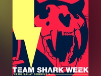 Team Shark Week: Nemo Salat Sobrius album cover
