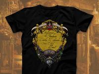 A Touch of Destiny Shirt Design