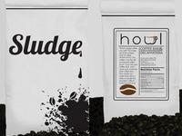 Sludge Coffee
