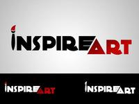 Inspire Art Logo
