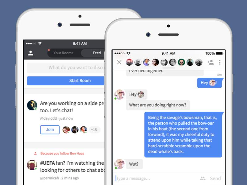 incontri chat room mobile 21 suggerimenti di incontri podcast