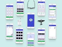 Misonge App UI/UX